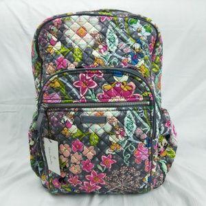 Disney Vera Bradley Iconic Campus Backpack